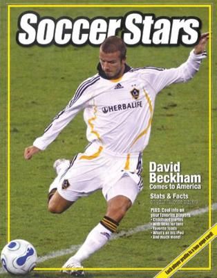 Soccer Stars - Funk, Joe (Editor)