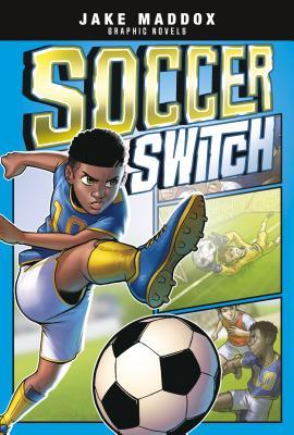 Soccer Switch - Maddox, Jake