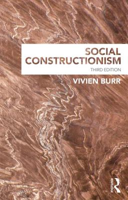 Social Constructionism - Burr, Vivien