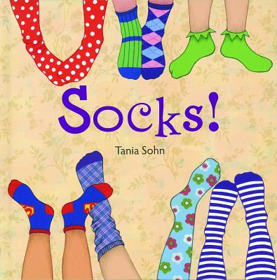 Socks! - Young, Son Mi