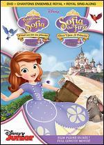 Sofia the First: Once Upon a Princess [Bilingual]