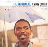 Softly as a Summer Breeze - Jimmy Smith