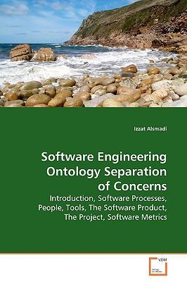 Software Engineering Ontology Separation of Concerns - Alsmadi, Izzat