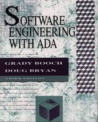 Software Engineering with ADA - Booch, Grady, and Bryan, Doug