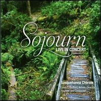 Sojourn: Live in Concert - Abby Madden (percussion); Benjamin Leiby (organ); Gianne Hillier (flute); James Hamblin (vocals); Jocelyn Goranson (flute);...