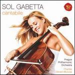 Sol Gabetta: Cantabile