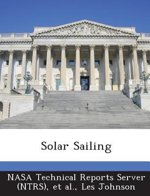 Solar Sailing - Johnson, Les