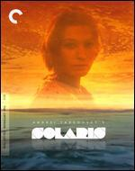 Solaris [Criterion Collection] [Blu-ray]