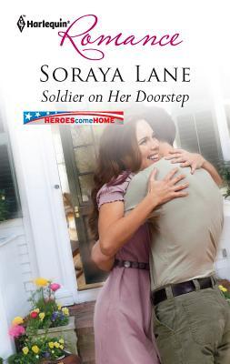 Soldier on Her Doorstep - Lane, Soraya