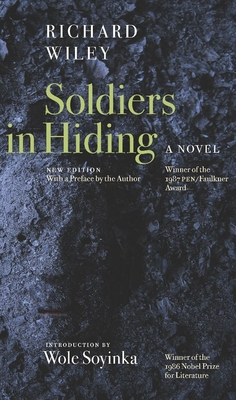 Soldiers in Hiding - Wiley, Richard