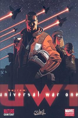Soleil: Universal War One Vol.1 - Bajram, Denis (Text by)