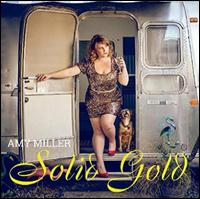 Solid Gold - Amy Miller