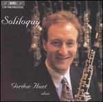 Soliloquy: British Music for Solo Oboe