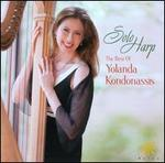 Solo Harp: The Best of Yolanda Kondonassis