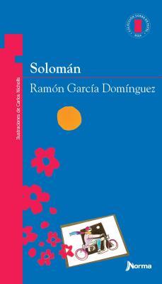 Solomßn - Garcia Dominguez, Ramon, and Nicholls, Juan Carlos (Illustrator)