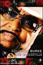 Solomon Burke & Friends: Live in Nashville