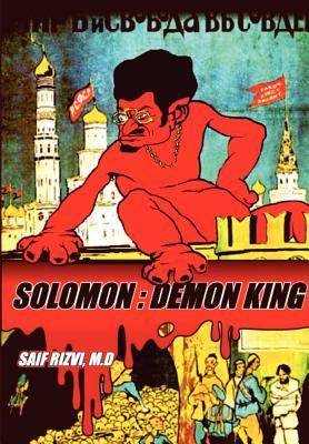 Solomon: Demon King - Rizvi, Saif