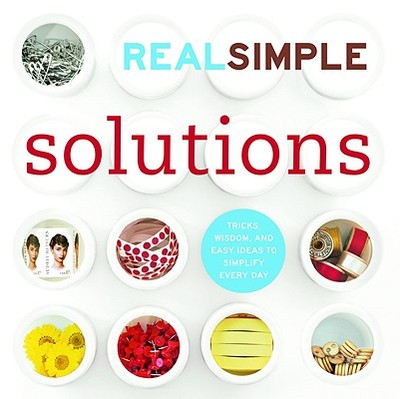 """Solutions - """"Real Simple Magazine"""" (Editor)"""