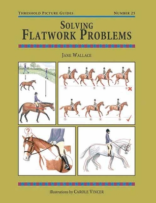 Solving Flatwork Problems - Wallace, Jane