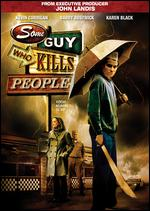 Some Guy Who Kills People - Jack Perez