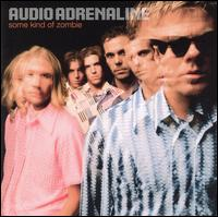 Some Kind of Zombie - Audio Adrenaline
