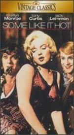 Some Like It Hot [50th Anniversary] [French]