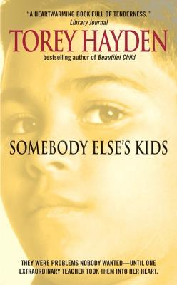 Somebody Else's Kids - Hayden, Torey