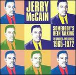 Somebody's Been Talking: The Complete Jewel Singles 1965-1972