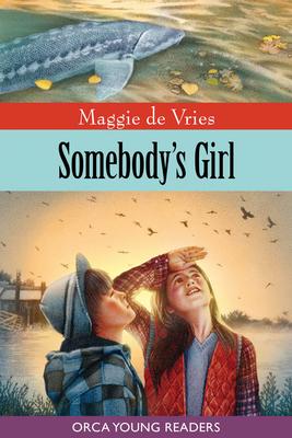 Somebody's Girl - de Vries, Maggie