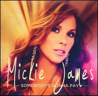 Somebody's Gonna Pay - Mickie James