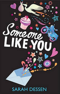 Someone Like You - Dessen, Sarah