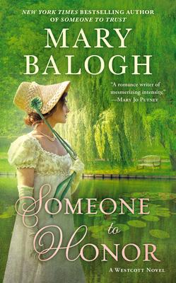 Someone to Honor - Balogh, Mary