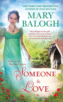 Someone to Love - Balogh, Mary