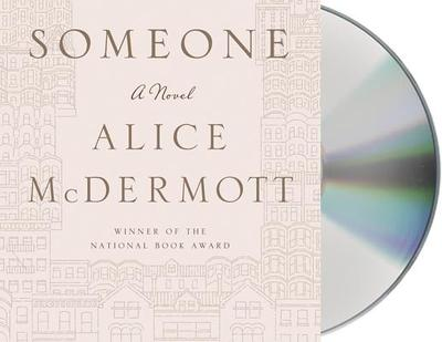 Someone - McDermott, Alice, and Reading, Kate (Read by)