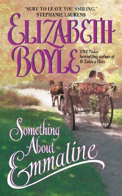 Something about Emmaline - Boyle, Elizabeth