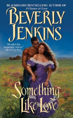 Something Like Love - Jenkins, Beverly