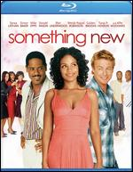 Something New [Blu-ray] - Sanaa Hamri