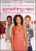 Something New [WS] - Sanaa Hamri