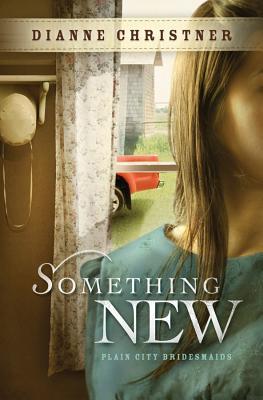 Something New - Christner, Dianne