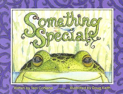 Something Special - Cohlene, Terri
