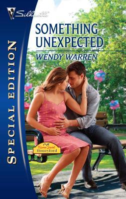Something Unexpected - Warren, Wendy