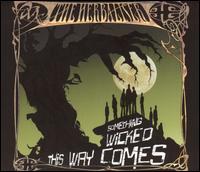Something Wicked - The Herbaliser