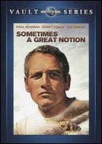 Sometimes a Great Notion - Paul Newman