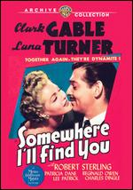Somewhere I'll Find You - Wesley Ruggles
