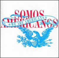 Somos Americanos - Various Artists