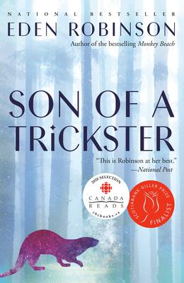 Son of a Trickster - Robinson, Eden