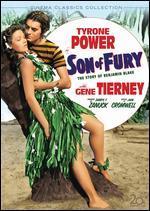Son of Fury - John Cromwell