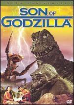 Son of Godzilla - Jun Fukuda