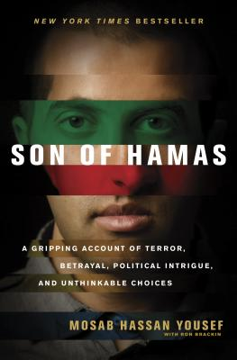 Son of Hamas - Yousef, Mosab Hassan