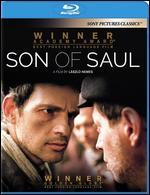 Son of Saul [Includes Digital Copy] [UltraViolet] [Blu-ray]
